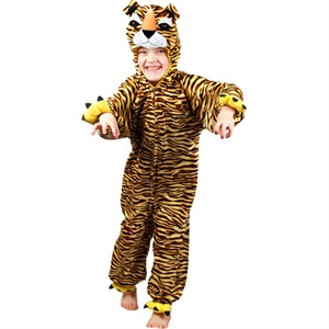 Tiger costume kids ka4400