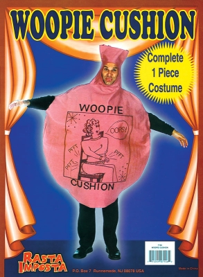 Adult Whoopie cushion AC423