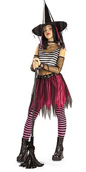 Trendy witch teens 886006