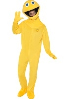 Zippy Costume,Rainbow ef-38482M